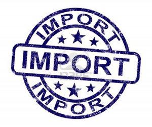 import a export